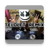 DJ Remix Mp3 Om Telolet Om