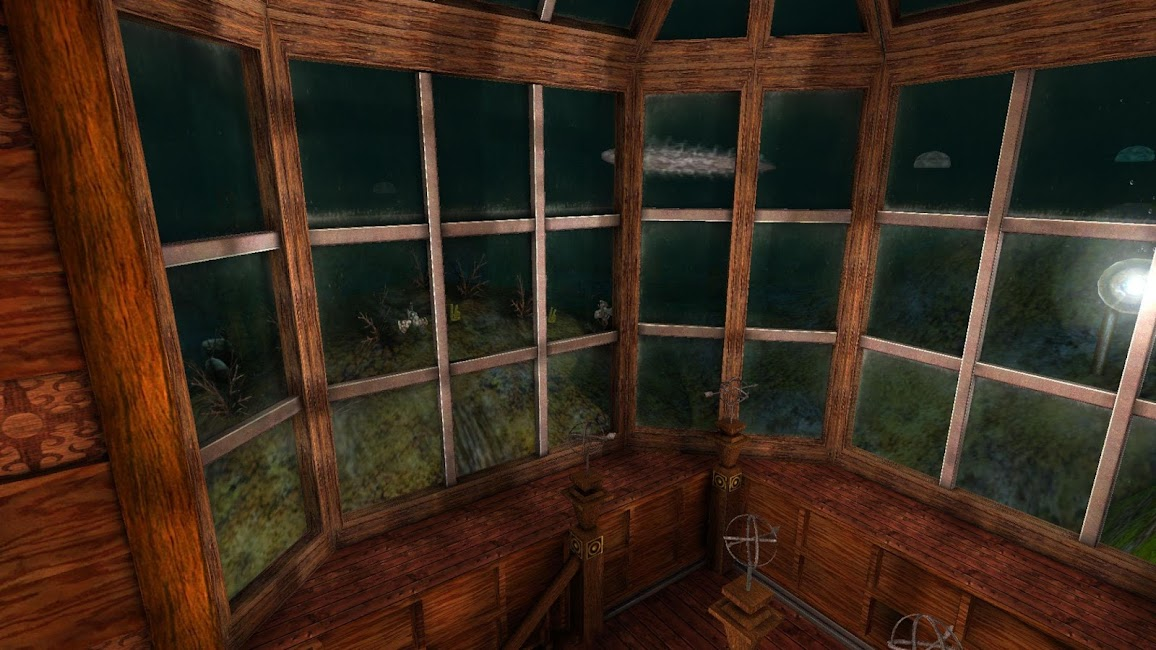 #3. realMyst (Android)