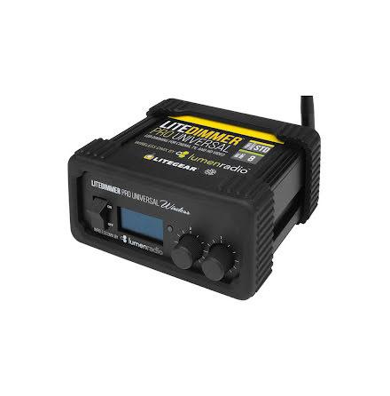 Litedimmer Pro Universal Wireless