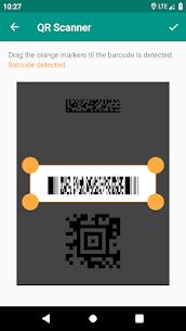 QR & Barcode Reader 5