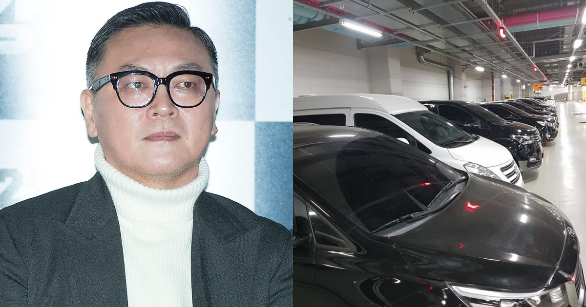 Veteran Actor Criticizes Idols Managers For Parking Illegally In The Handicapped Parking Spots