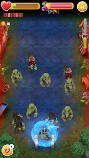 Monsterville Screenshot