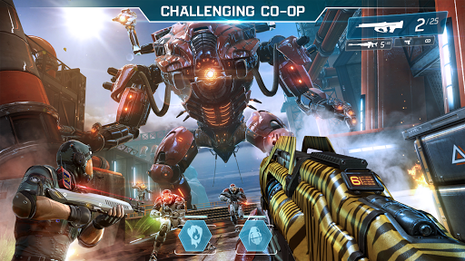 Shadowgun Legends 0.2.1 screenshots 3