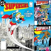 The Daring New Adventures of Supergirl (1982)