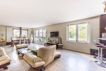 Appartement 4 pièces 104,06 m2