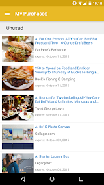 LivingSocial - Local Deals Screenshot 5