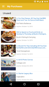 LivingSocial - Local Deals screenshot 6