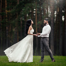 Wedding photographer Yurik Friske (YurikFriske). Photo of 29.03.2017