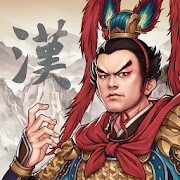App Icon for Three Kingdoms The Last Warlord App in Hong Kong Play Store