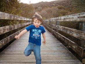 Photo: Finn Mid Adventure