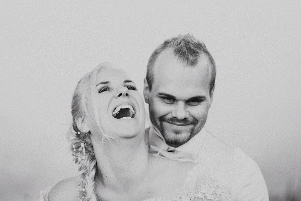 Wedding photographer Jonas Karlsson (jonaskarlssonfo). Photo of 27.01.2016
