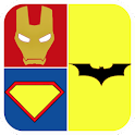 Guess the SuperHero Quiz icon