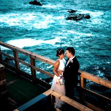 Bryllupsfotograf Giuseppe Boccaccini (boccaccini). Bilde av 09.05.2019