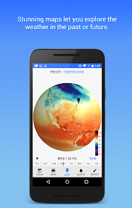 Dark Sky - Hyperlocal Weather v1.1.3 (Premium)