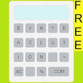 Everyday Calculator Free