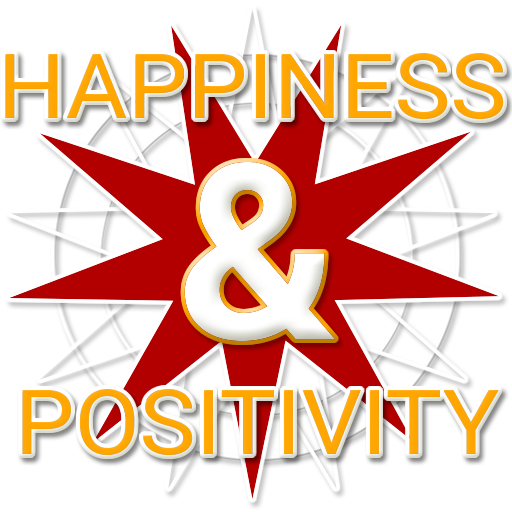 Happiness & Positivity - Find your Gravity Center