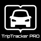 Mileage logbook TripTrackerPRO