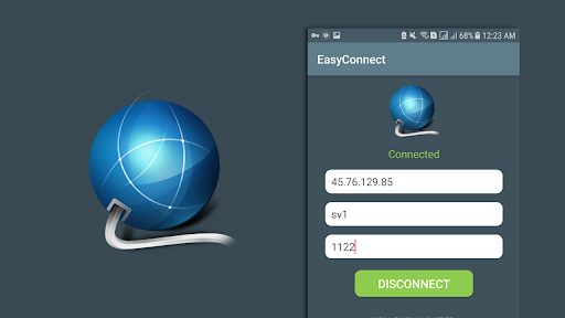 EasyConnect SSL app (apk) free download for Android/PC/Windows
