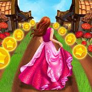 الملكي الأميرة تشغيل: الجنية الأرض عداء