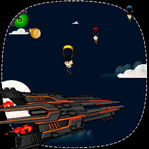 Martian Attack