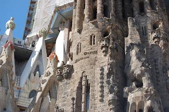 Photo: Sagrada Família