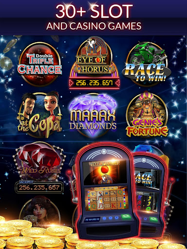 MERKUR24 u2013 Free Online Casino & Slot Machines 4.6.70 screenshots 7