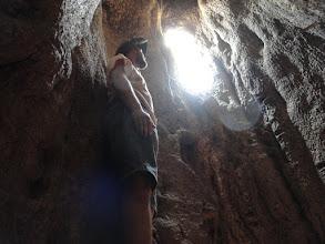 Photo: autor zdjęć wewnątrz św. baobabu