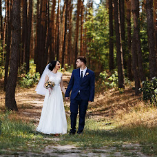 Wedding photographer Oksana Bolshakova (OksanaBolshakova). Photo of 22.07.2017
