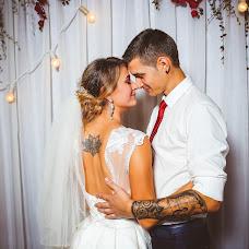 Wedding photographer Marina Petrovna (Petr0508262242). Photo of 12.10.2017