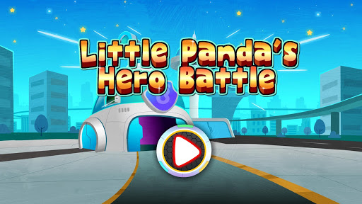 Little Panda's Hero Battle Game 8.28.00.00 screenshots 18
