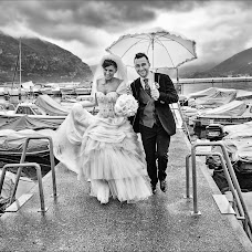 Wedding photographer Paolo Mossi (mossi). Photo of 24.07.2015