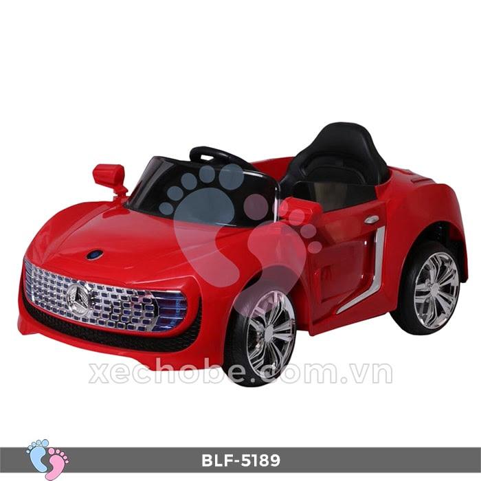 Xe hơi điện cho bé BLF-5189 1