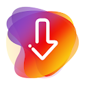 All in One Downloader 2021 icon