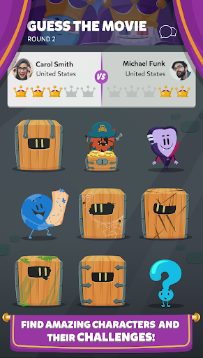 Trivia Crack Kingdoms game (apk) free download for Android/PC/Windows screenshot