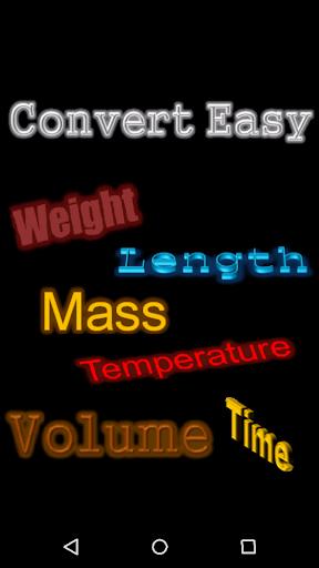 Convert Easy
