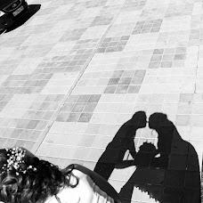 Wedding photographer Aleksey Aleksandrov (Alexandrov). Photo of 11.10.2017
