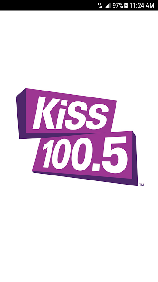 KiSS 100.5 North Bay- screenshot