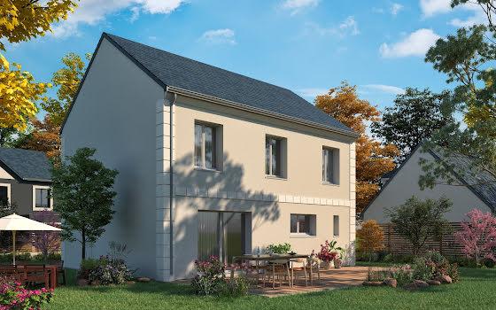 Vente maison 6 pièces 122,52 m2