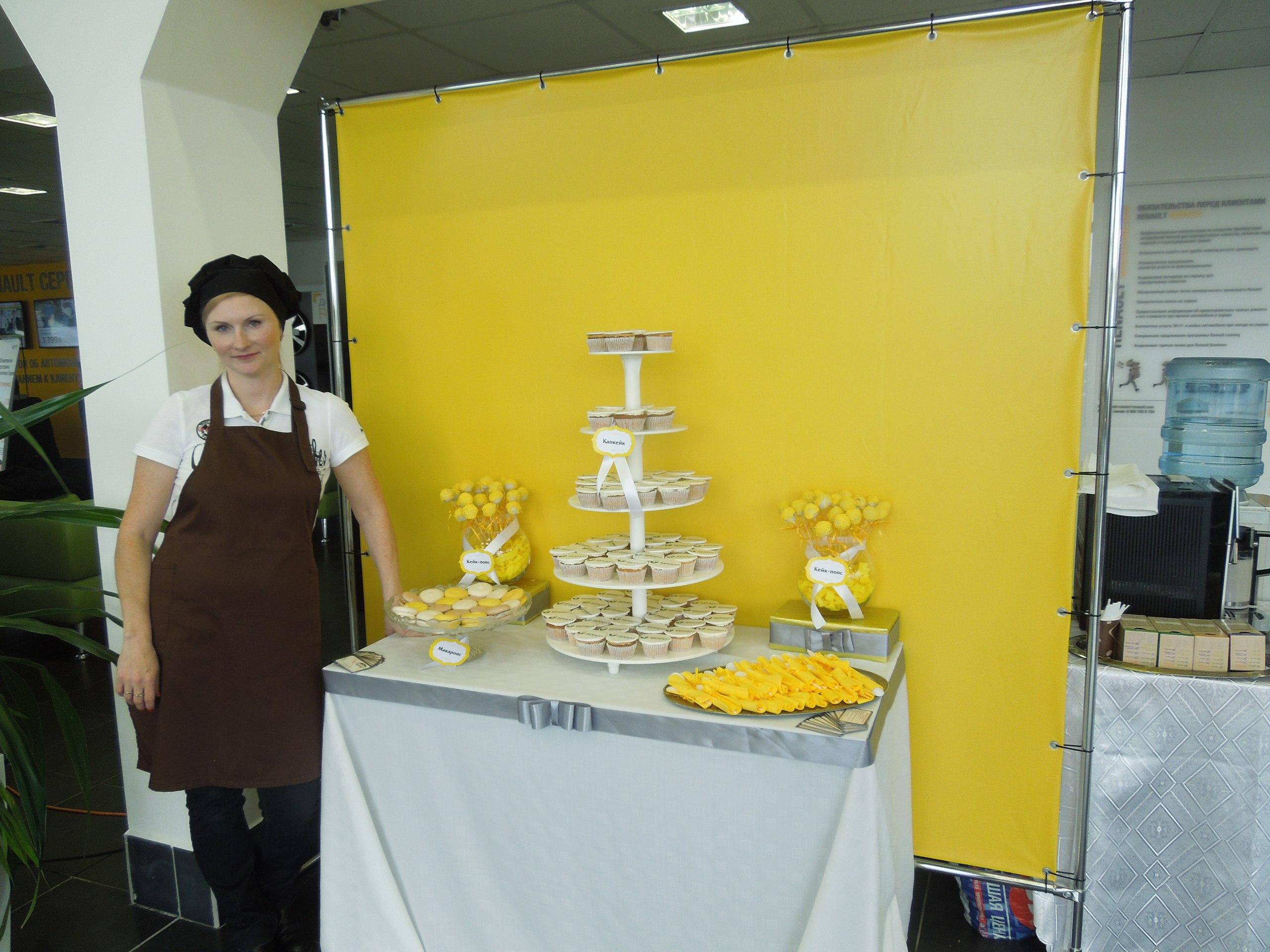 Boulangerie в Красноярске