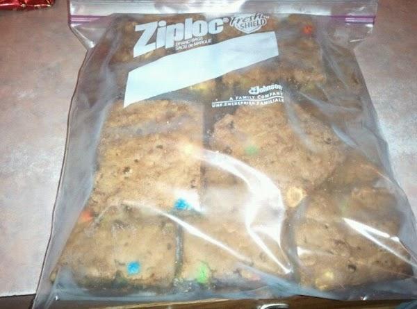 Mish Mash Cereal Bars Recipe