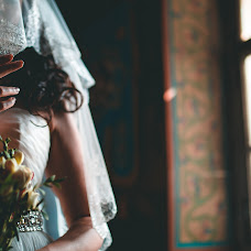 Svatební fotograf Denis Fedorov (vint333). Fotografie z 21.09.2018
