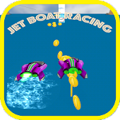 Jet Boat Drive Adventure - Amazing 3d Water Game