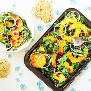 Wassail Kale Salad