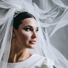 Wedding photographer Oleg Sidorov (OSid). Photo of 12.10.2018