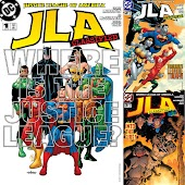 JLA: Classified (2004)