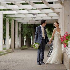 Wedding photographer Anton Ivanov-Kapelkin (antonivano). Photo of 29.04.2013