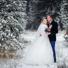 Wedding photographer Mikhail Efremov (Efremov73). Photo of 27.11.2017