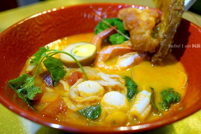 泰暹麵子,勤美綠園道餐廳-9