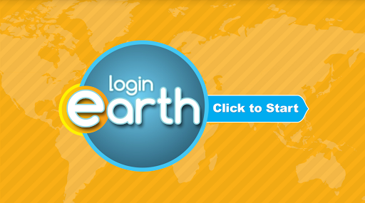 Login Earth