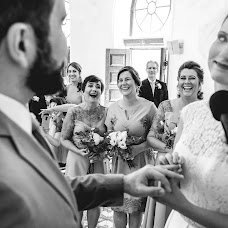 Wedding photographer Rafael Tavares (rafaeltavares). Photo of 24.05.2017